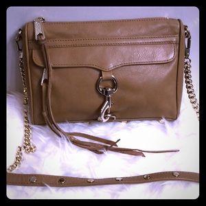 Handbags - Rebecca Minkoff mini MAC crossbody